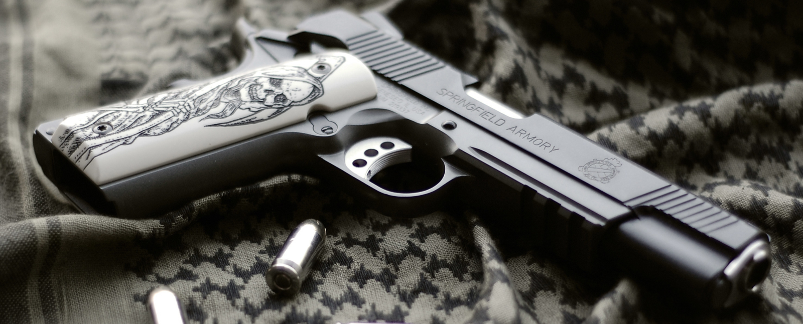What else do I need to know about buying a pistol from a private dealer?